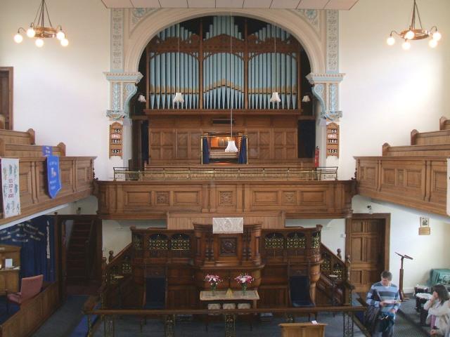 Grove Road, Harrogate, Yorkshire, UK, chapelhouseharrogate,