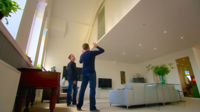 TV, Restoration Man, Channel 4, chapelhouseharrogate, architecture, treasures, renovation, George Clarke, design, furnishing, interiors, 4oD, Grade II, listed building, heritage, Grove Road, Harrogate, Yorkshire, UK,