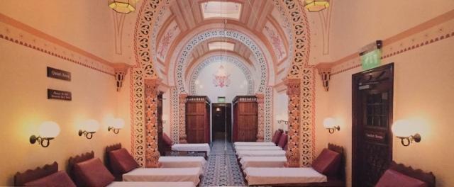 Harrogate, Yorkshire, UK, chapelhouseharrogate, relaxation,health, turkish bath,
