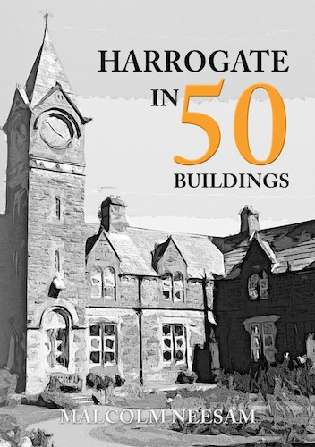 architecture,Malcolm Neesam, Amberley Books, book launch, harrogate, history, chapelhg1, salon, discussion, design,