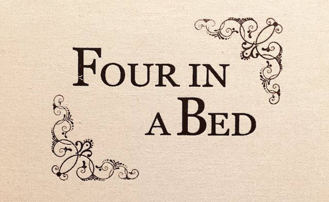 Four in a Bed, TV series, Channel 4, B&B, competition, Mark Hinchliffe, Heidi Donohoe, The Chapel, thechapelhg1, Grove Road, Harrogate, Yorkshire, boutique venue, corporate hospitality, cocktail parties, salons, discussions, weddings
